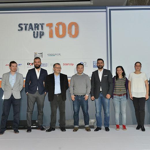 Paraşüt, Türkiye'nin En Başarılı Startup'ları Listesine girdi