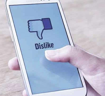 """6 Adımda Facebook'taki """"Dislike"""" Butonunun Markalar İçin anlamı…"""