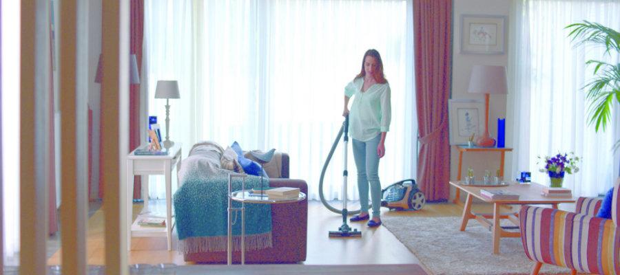 Philips'ten A sınıfı reklam filmi