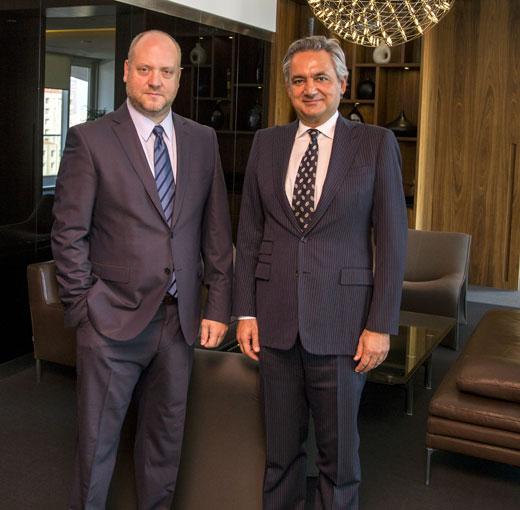 Alibaba.com Türkiye ve E-Glober güçlerini birleştirdi