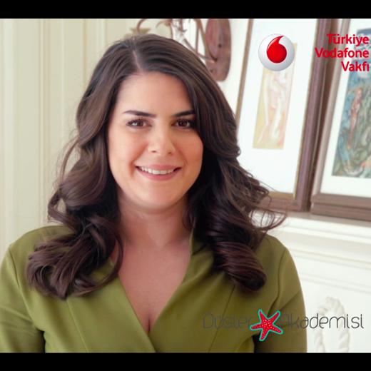 Türkiye Vodafone Vakfı'ndan engellilere destek