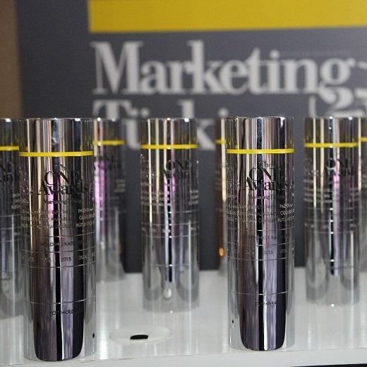 2015 yılında itibarını en çok arttıran firmalar ödüllerini aldı…