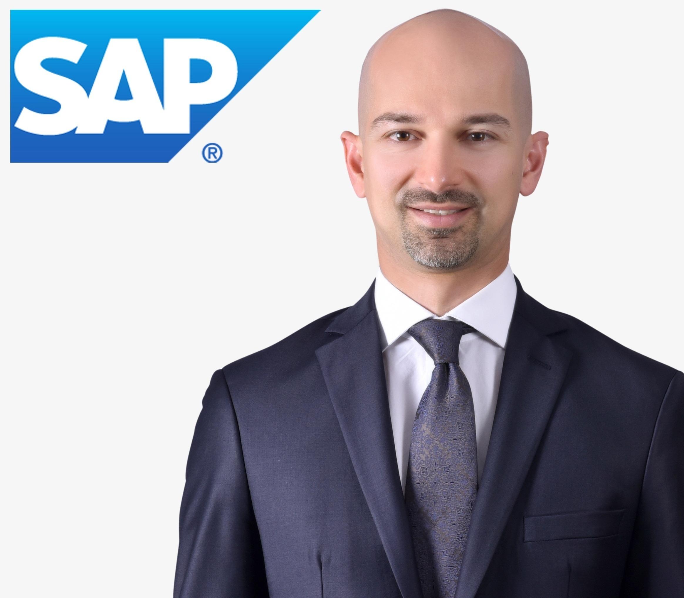 SAP Türkiye'de atama