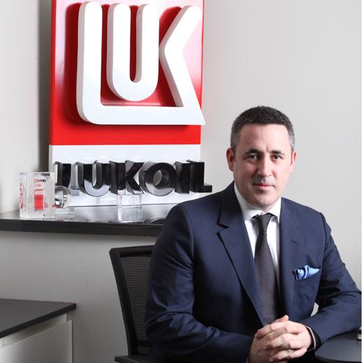 LUKOIL Türkiye'de görev değişimi