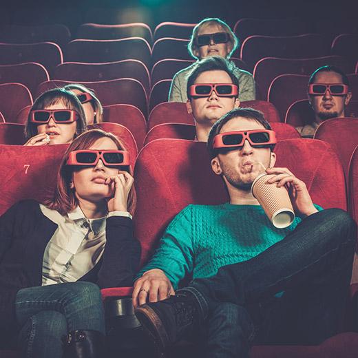 2015'te, Beyazperde'de yerli filmler 34 milyon bilet sattı!