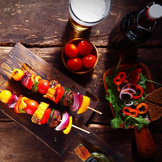 Türkiye 2015'te en çok hangi yemekleri sipariş etti?
