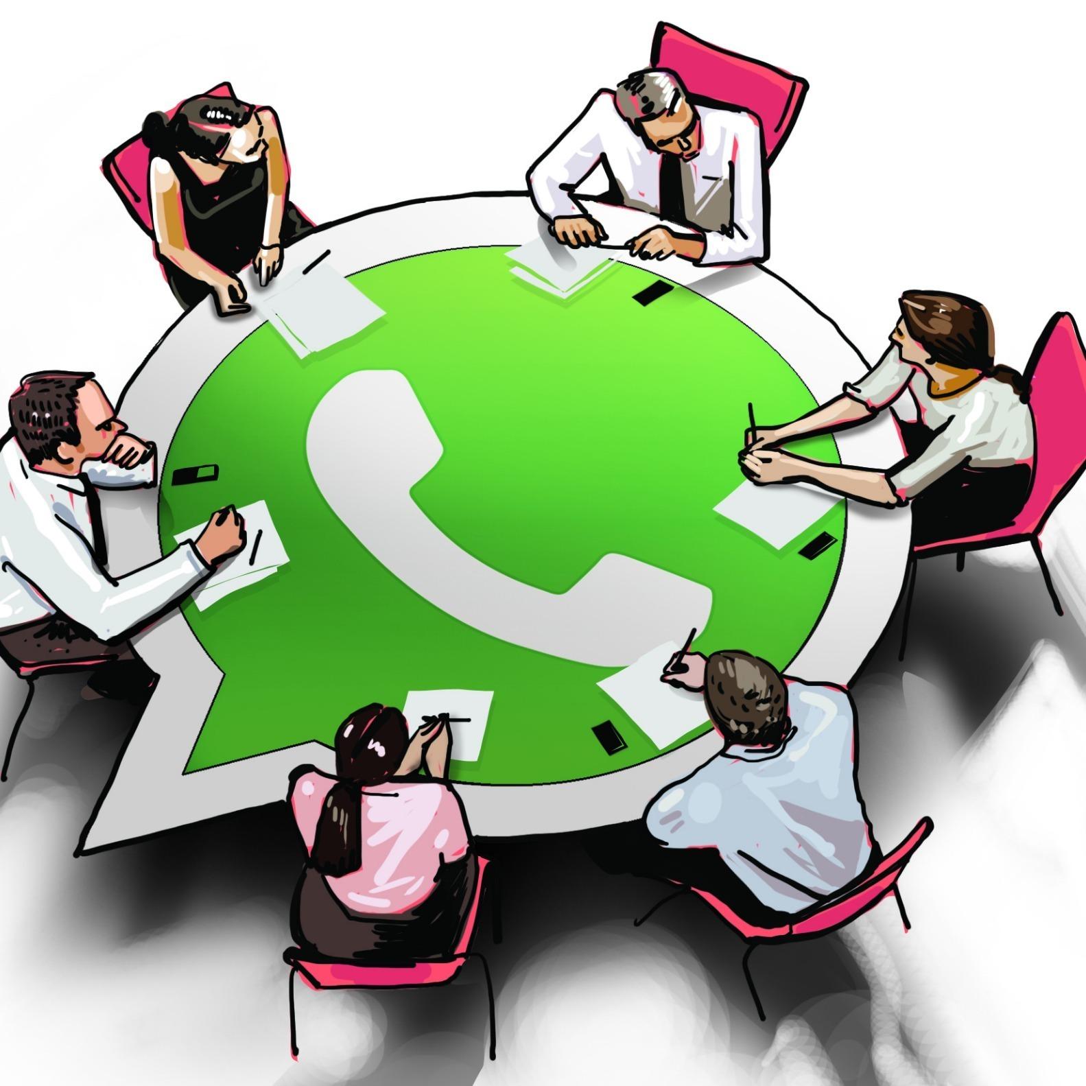 Whatsapp yüzde 33 büyüyerek 800 milyon kullanıcıya ulaştı