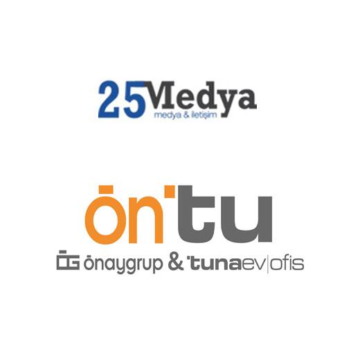 25 Medya İletişim'e yeni müşteri