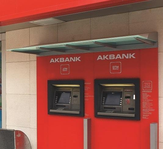 Brand Finance araştırmasına göre Türkiye'nin En Değerli Markası Akbank!
