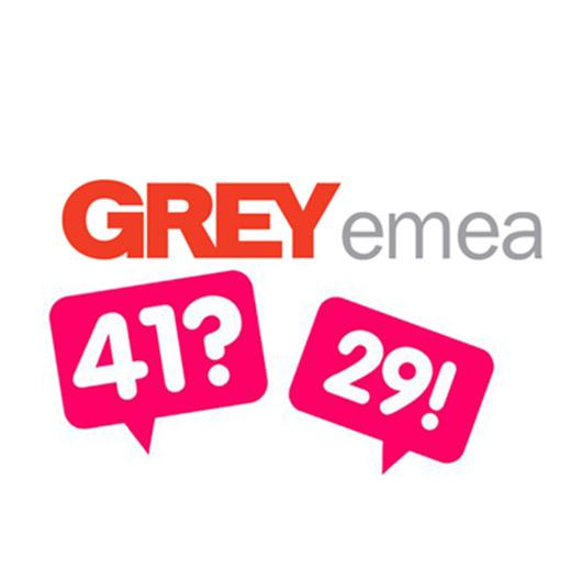 Grey İstanbul ve 41? 29! birleşti