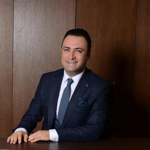 Nurol GYO Satış ve Pazarlama Genel Müdür Yardımcılığı görevine Cüneyt Çimen atandı