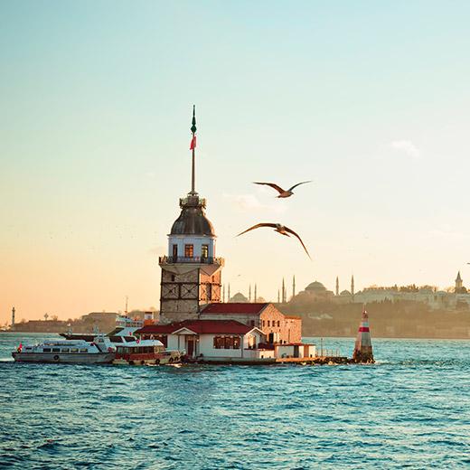 """"""".istanbul ve .ist"""" düzey alanları global markalardan büyük ilgi gördü"""