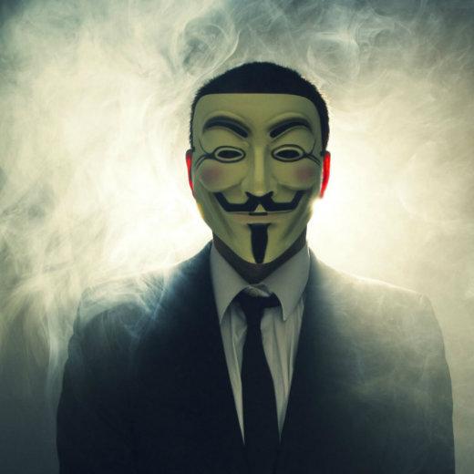Işid'e Savaş İlan Eden Anonymous Sosyal Medyada Hangi Olayda Ne Kadar Konuşuldu? (İnfografik)