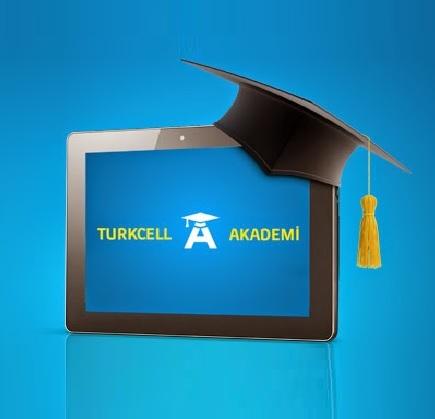 Pazarlamanın duayenleri Marketing Türkiye işbirliğiyle Turkcell Dijital Akademi'de...