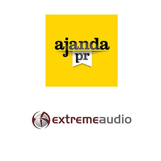 Extreme Audio'nun iletişim ajansı: Ajanda PR