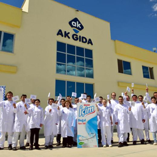 Yıldız Holding dev şirket Ak Gıda'yı sattı