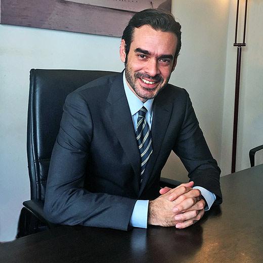 Can Sanat Yayınları A.Ş. Genel Müdür Yardımcısı: Ali Granit