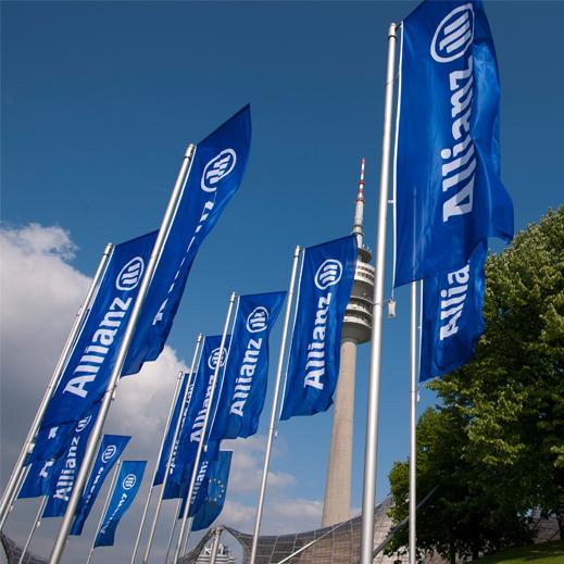 Allianz Türkiye hangi ajansla anlaştı?