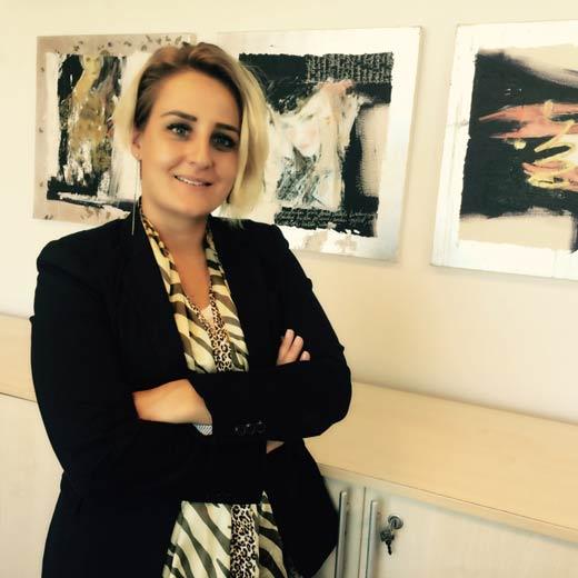 Altınbaş'a Yeni Kurumsal İletişim ve Pazarlama Departmanı Müdürü