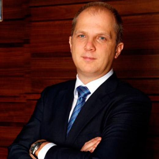 Amadeus Türkiye Genel Müdürü Eric Willems oldu