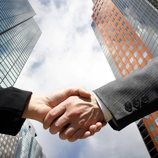 Demirdöküm'ün iletişim ortağı Communication Partner oldu