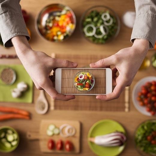 2016'da 40 Milyon Kişi Sağlığını Cep Telefonu Uygulamalarına Emanet Etti…