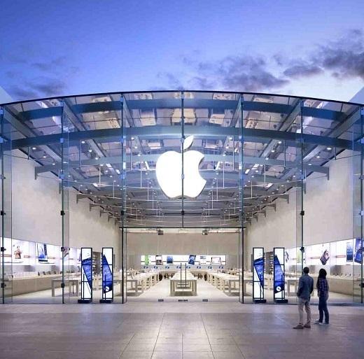 Apple, o öğrencilerden özür diledi