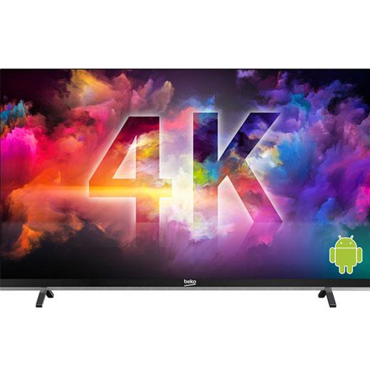 Arçelik A.Ş 4K Android Ultraslim TV'yi tanıtmaya hazırlanıyor