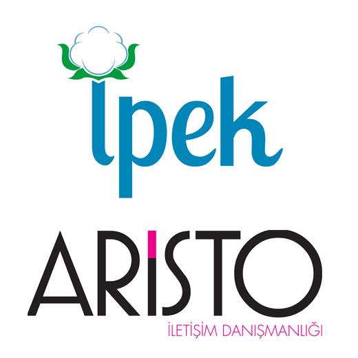 İpek Pamuk, Aristo İletişim ile anlaştı