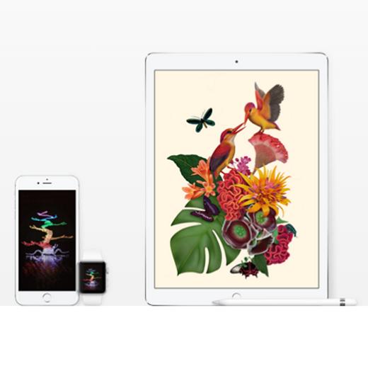 Apple yeni başlangıçlara davet ediyor!