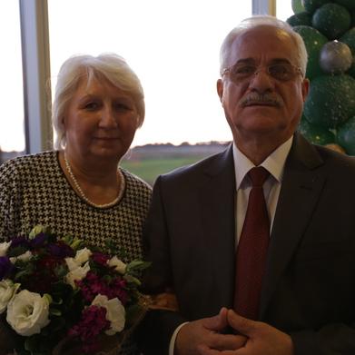 Anadolu Sağlık Merkezi'nden refakatçi sürprizi