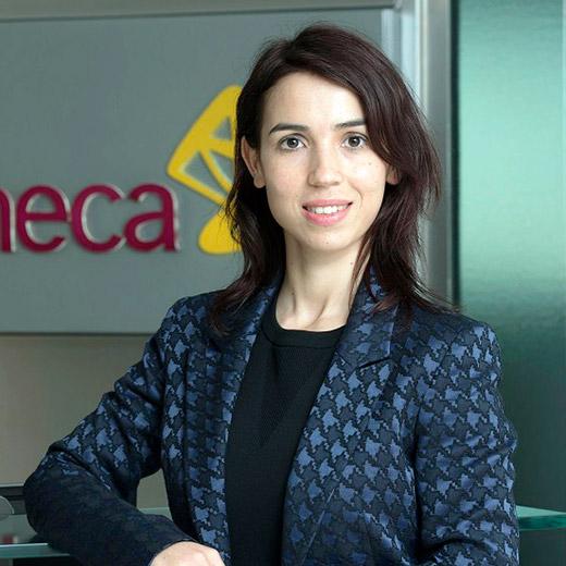AstraZeneca Sağlık Ekonomisi ve Pazar Erişim Müdürü: Pınar Ulus