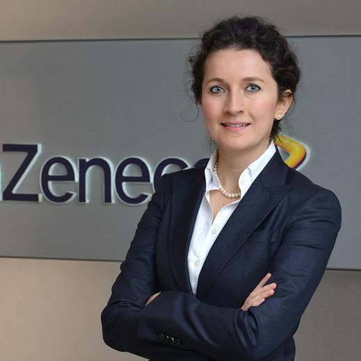 Astrazeneca Türkiye'ye yeni ruhsatlandırma ve pazar erişim direktörü