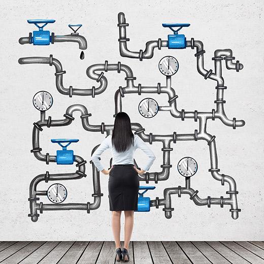Ata Finans Grubu'nun İletişim Çalışmalarını Sade İletişim Danışmanlığı Yürütecek