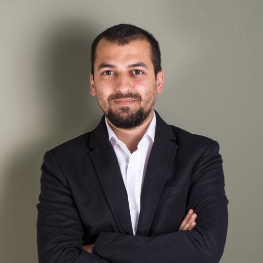 Dijital Büro İstanbul'da Genel Müdür Değişikliği