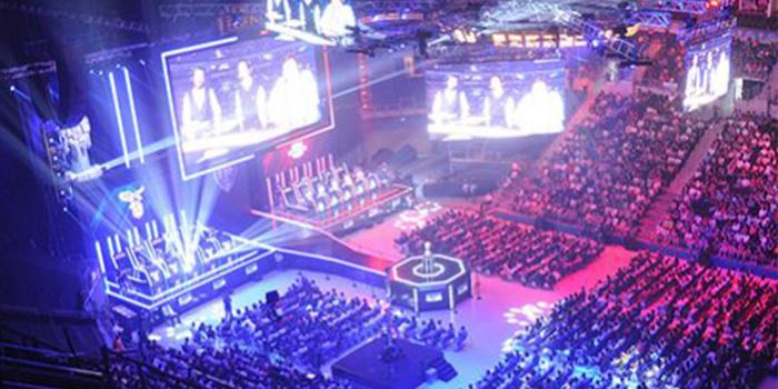 League of legends Türkiye büyük finali 13 Ağustos Ülker Sports Arena'da