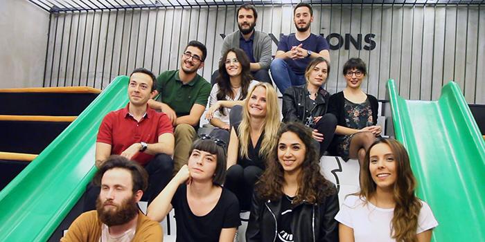 Cannes Young Lions'da Vodafone Türkiye Ekibi'ne Gümüş Madalya
