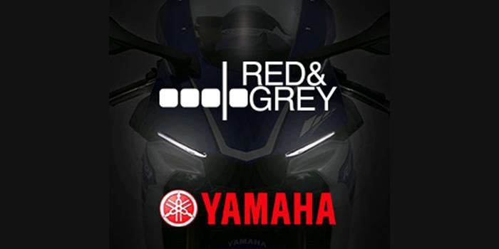 Yamaha Motor Türkiye Red and Grey Media ile anlaştı