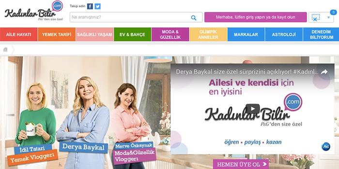 Derya Baykal, İdil Tatari ve Merve Özkaynak'na kadınlara özel tüyolar…