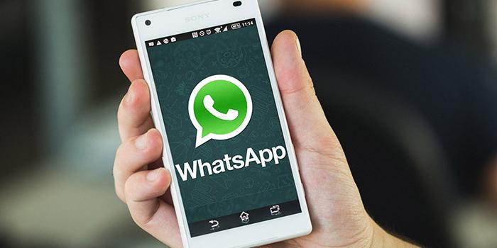 Her gün WhatsApp üzerinden 100 milyon sesli arama yapılıyor!