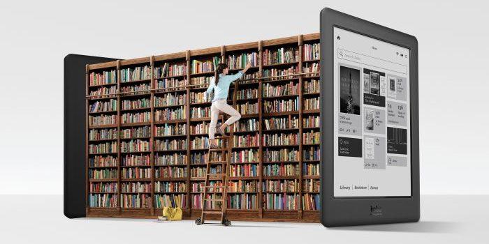 Beş ayda 75.000 e-kitap satıldı
