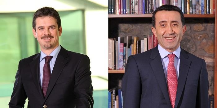 Erkan Akdemir ve Coşkun Şahin Türk Telekom'dan istifa etti...