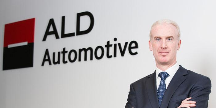ALD Automotive'e üst düzey atama