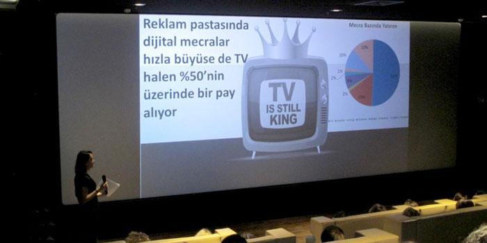 """""""TV Day"""" Akmerkez'de geçekleşti"""