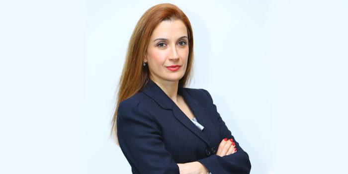Accenture Türkiye'de bayrak değişimi