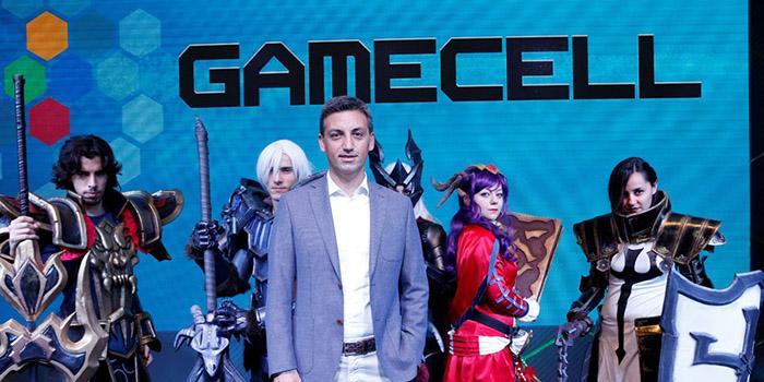 Turkcell 100 milyar dolarlık oyun pazarına Gamecell ile girdi