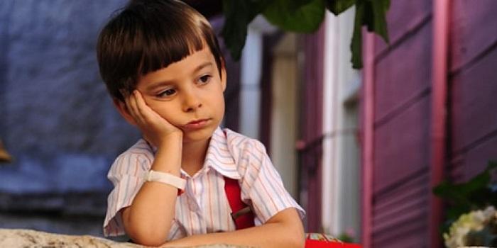 Çocuklar sette 1 saatten fazla çalıştırılamayacaklar