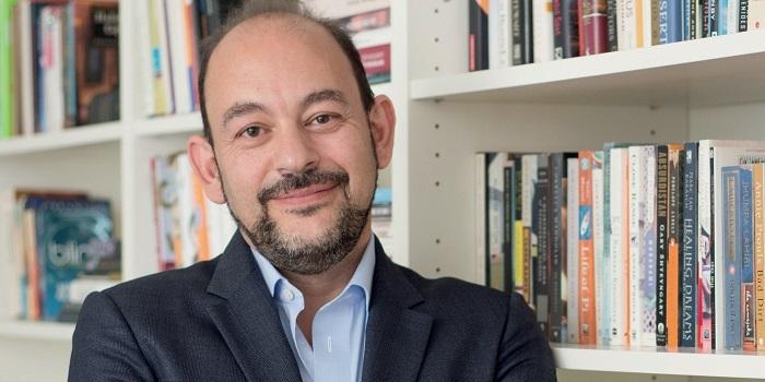 Markafoni'nin kurucusu Sina Afra'dan girişimci adaylarına tavsiyeler…