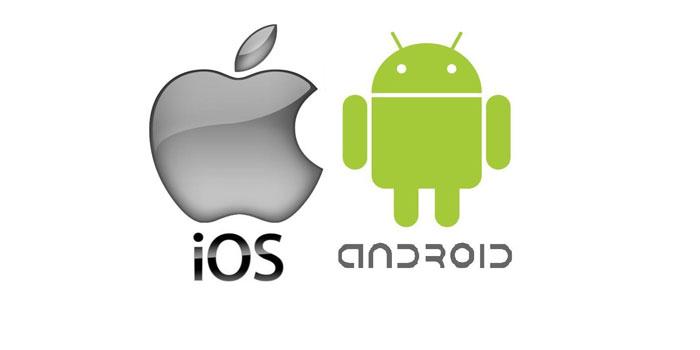 Android kullanıcısı iOS kullanıcısından daha sadık