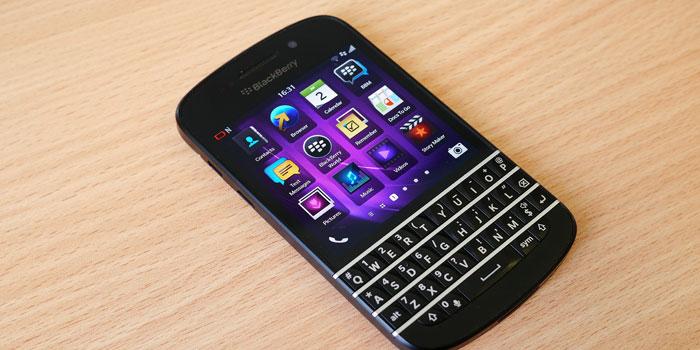 BlackBerry, resmen akıllı telefon işini bıraktı
